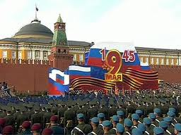 Парад Победы 2011