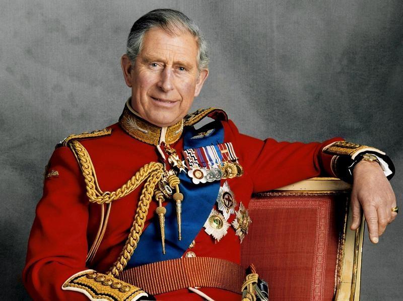 Принц Уэльсский  Чарльз
