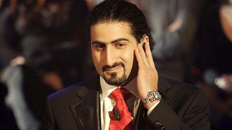 Сын Усамы бен Ладена Омар