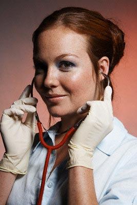 Поздравления с днём медсестры