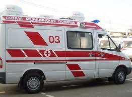 Тольятти: В ДТП пострадал  мотоциклист