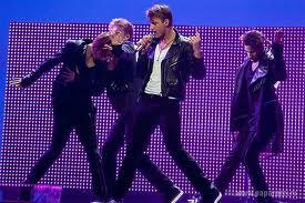 Евровидение 2011 Россия