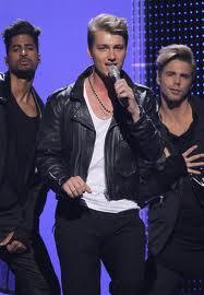 Евровидение 2011 победитель