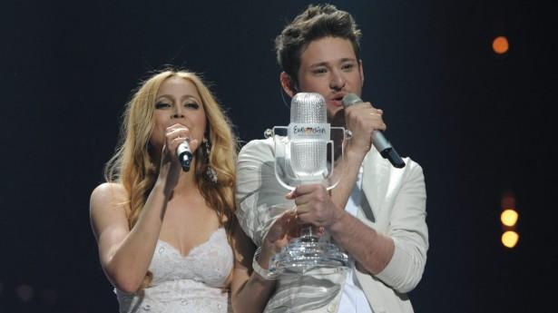 Кто выиграл Евровидение 2011?