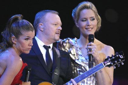 Кто победил на Евровидении 2011?