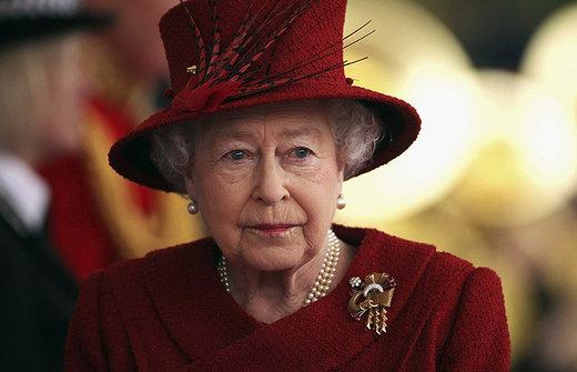 Англия-Ирландия: угрозы террористов наводят тень на исторический визит