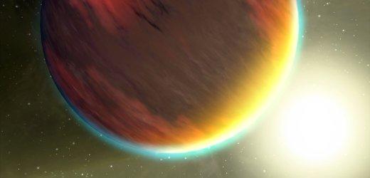 Астрономическое открытие