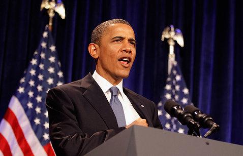 Обама сулит Каиру миллиардную помощь
