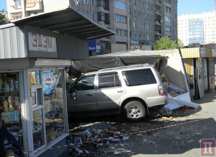 Авария в Петрозаводске сегодня