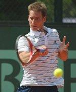 Теннис: вести с открытого чемпионата во Франции