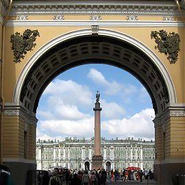 День города Санкт-Петербурга 2011