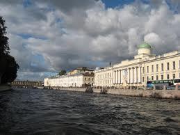 День города Санкт-Петербурга 2011 программа