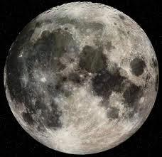 На Луне воды скорее гораздо больше, чем предполагалось